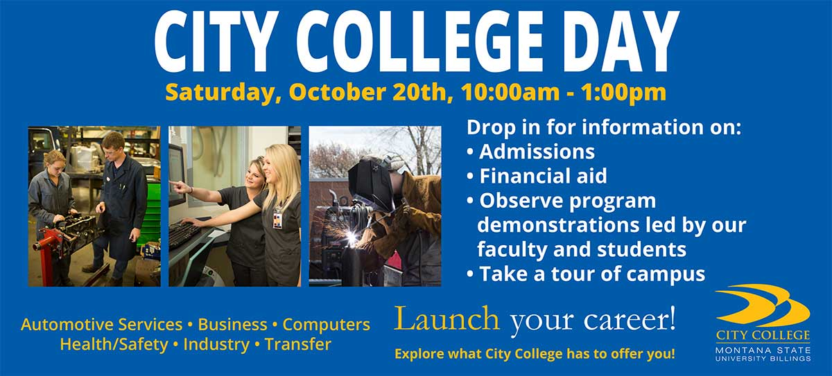 City College Day