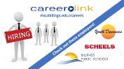 CareerLink - Hiring