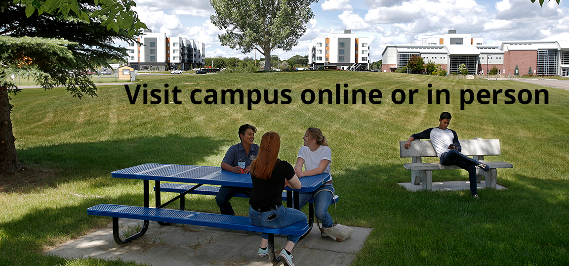 Schedule a campus visit online or virtual. Learn about the admissions process.
