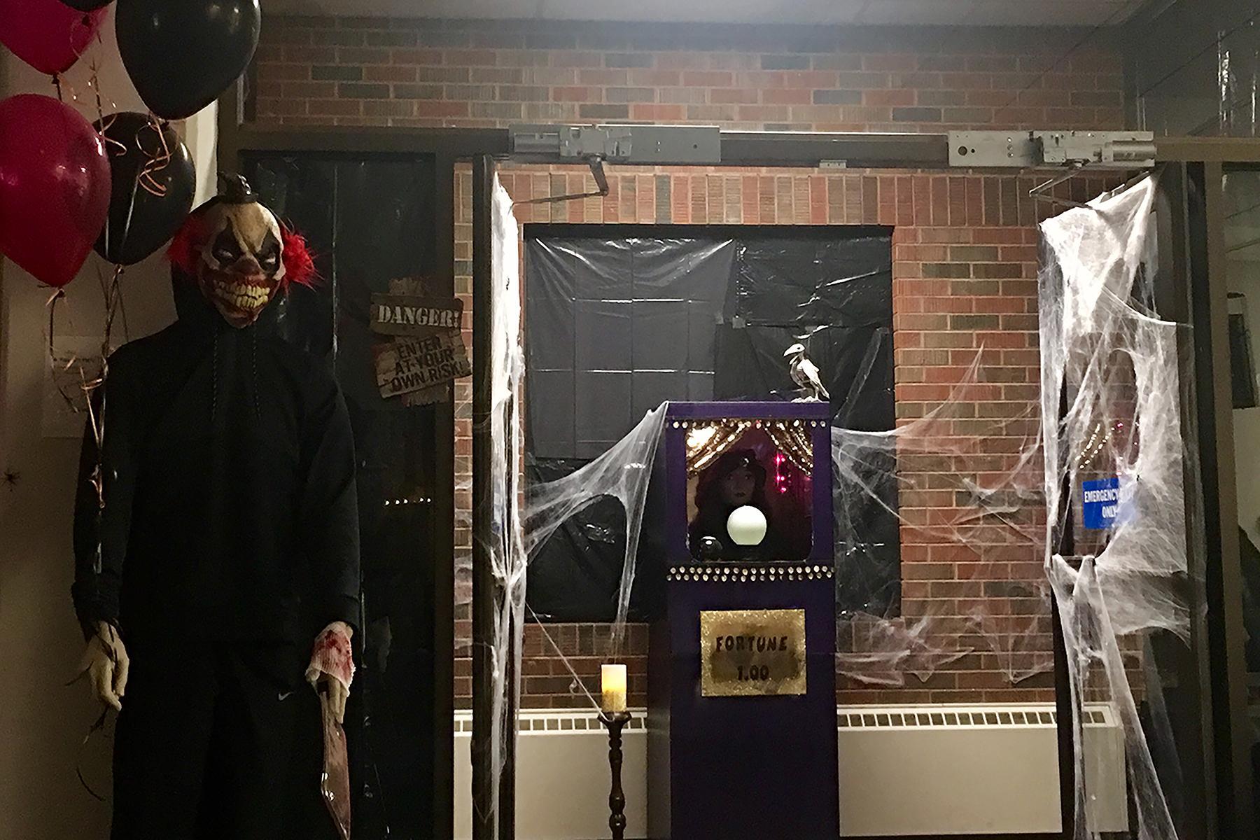 Spooktacular 2017
