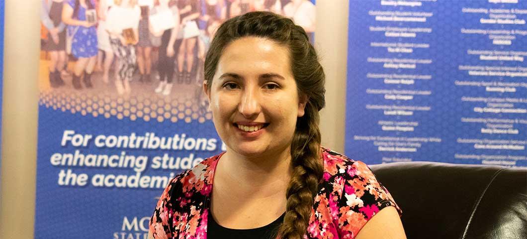 Savannah Whitney