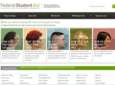 Federal Student Aid Guide