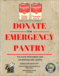 YellowJacket Emergency Pantry Flier 2