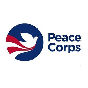 Peace Corps logo