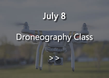 Droneography Class July 8
