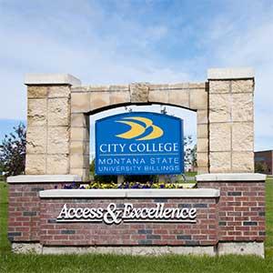City College at MSU Billings