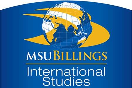 MSUB International Studies logo