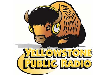 Yellowstone Public Radio logo