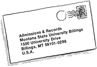 Office of International Studies & Outreach, Montana State University Billings, 1500 University Billings, Billings, MT 59101-0298, U.S.A.