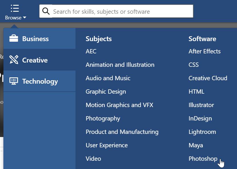 Navigating LinkedIn Learning - MSU Billings | MSU Billings
