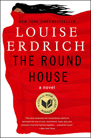 cover image of The Round House by Louise Erdrich