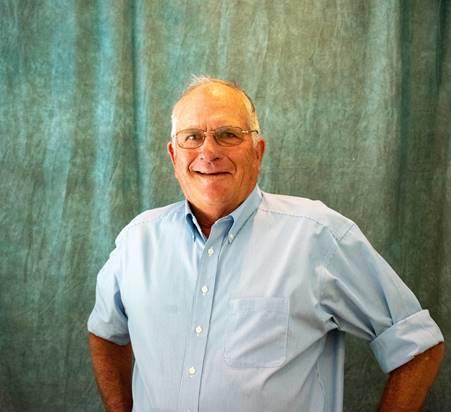 Dr. John Robert Dorr