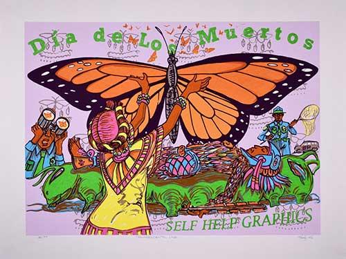 Wayne Healy, Transcendental Love