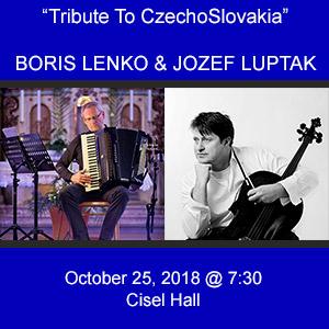 World-class Slovakian musicians