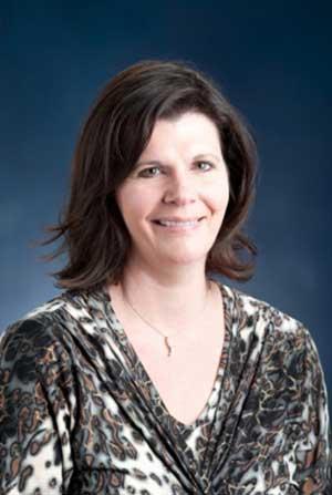 Dr. Melinda Arnold