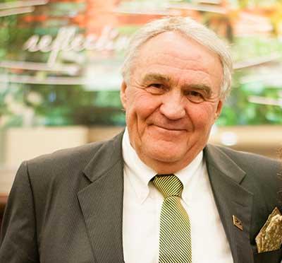 Carl Ueland