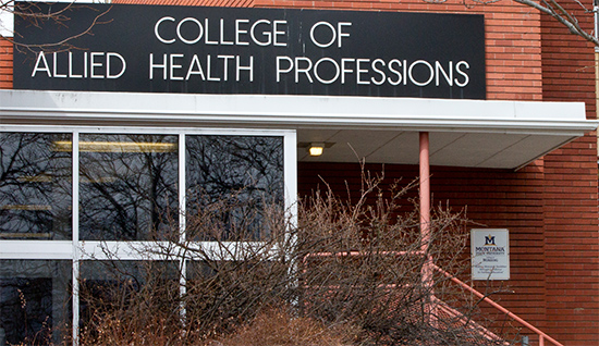 College of Allied Health Profession Earns WY Accreditation