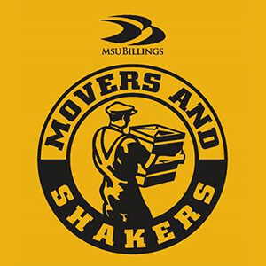 MSUB Movers and Shakers