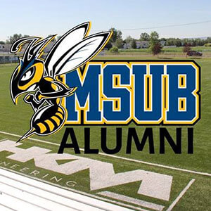 MSUB Alumni